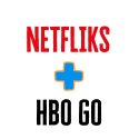 NETFLIX 4K ULTRA + HBO GO